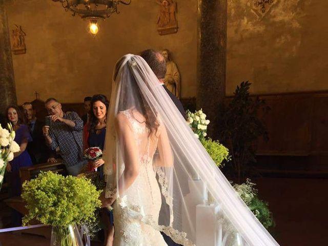 Il matrimonio di Giuseppe e Viviana a Palermo, Palermo 4