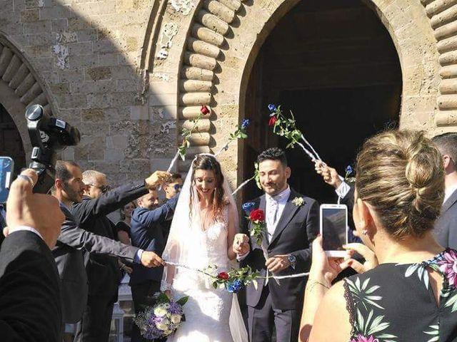Il matrimonio di Giuseppe e Viviana a Palermo, Palermo 5