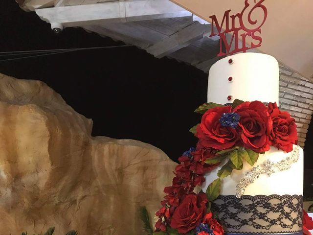 Il matrimonio di Giuseppe e Viviana a Palermo, Palermo 6