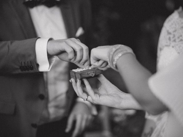 Il matrimonio di Giulio e Giulia a Prato, Prato 10