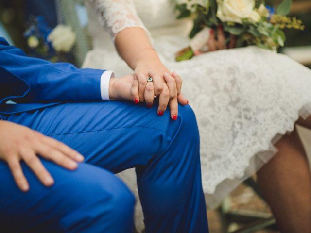 Il matrimonio di Giulio e Giulia a Prato, Prato 12