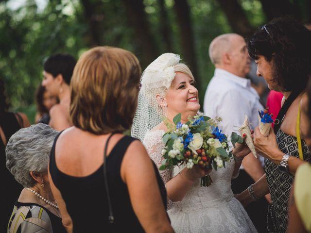 Il matrimonio di Giulio e Giulia a Prato, Prato 14