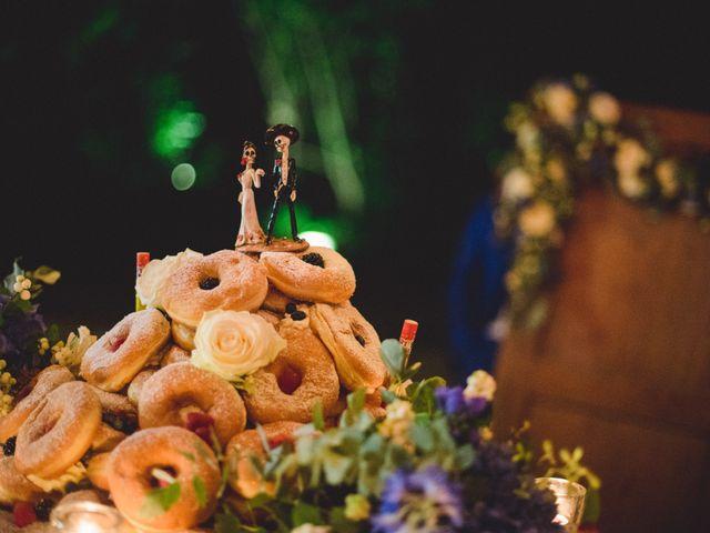 Il matrimonio di Giulio e Giulia a Prato, Prato 20