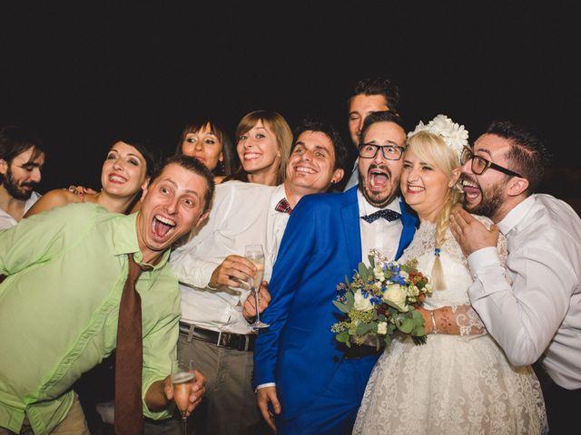 Il matrimonio di Giulio e Giulia a Prato, Prato 21