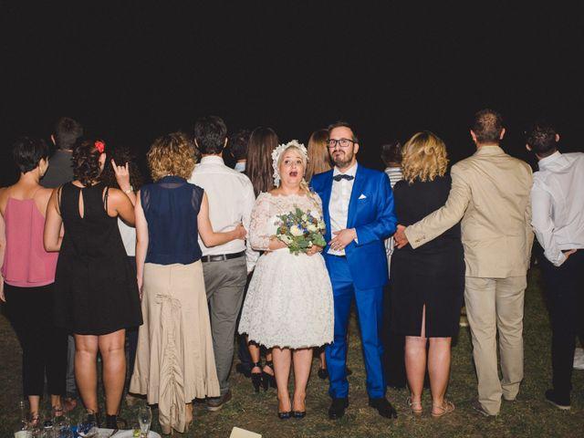 Il matrimonio di Giulio e Giulia a Prato, Prato 23