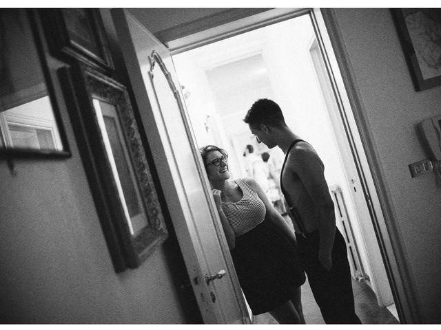 Il matrimonio di Alessandro e Elisa a Lecce, Lecce 3