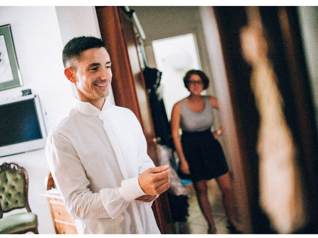 Il matrimonio di Alessandro e Elisa a Lecce, Lecce 6