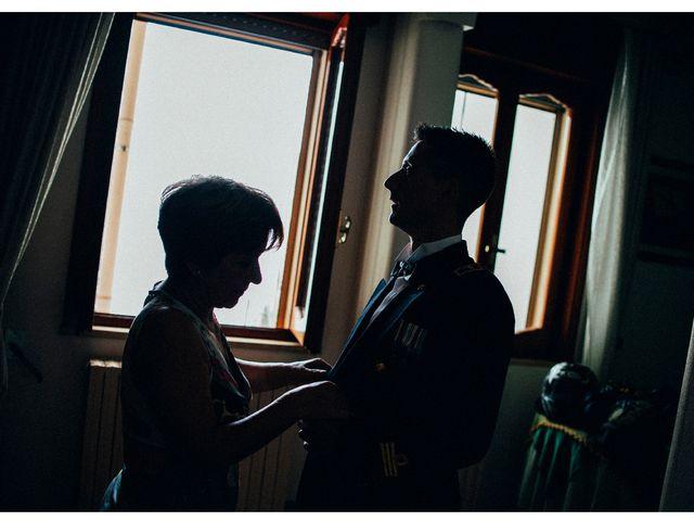 Il matrimonio di Alessandro e Elisa a Lecce, Lecce 8