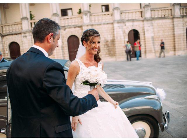 Il matrimonio di Alessandro e Elisa a Lecce, Lecce 18