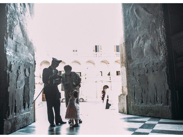 Il matrimonio di Alessandro e Elisa a Lecce, Lecce 19