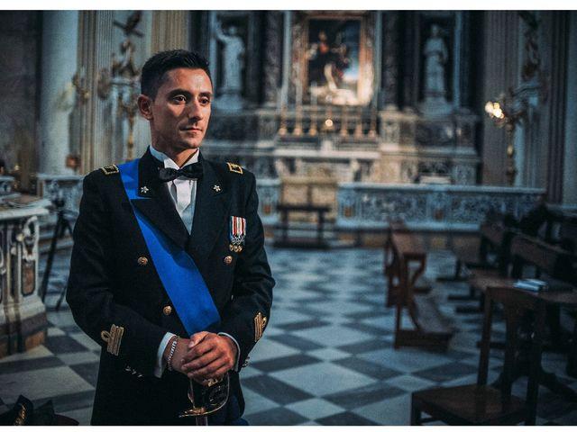 Il matrimonio di Alessandro e Elisa a Lecce, Lecce 21