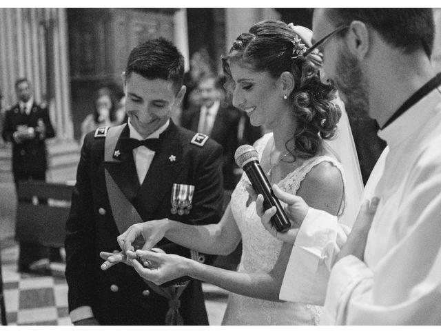 Il matrimonio di Alessandro e Elisa a Lecce, Lecce 26