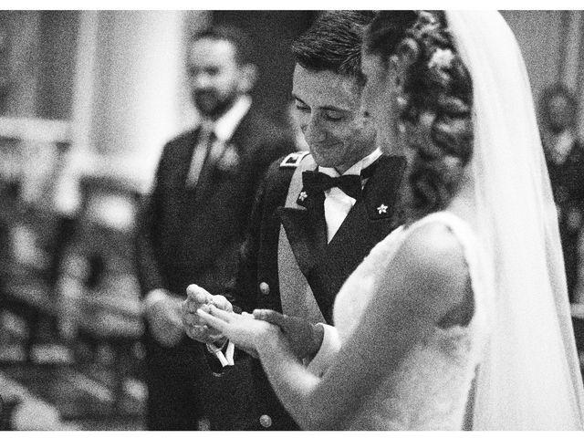 Il matrimonio di Alessandro e Elisa a Lecce, Lecce 27