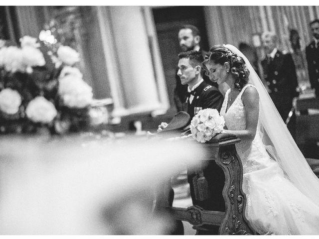 Il matrimonio di Alessandro e Elisa a Lecce, Lecce 29