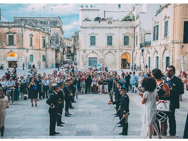 Il matrimonio di Alessandro e Elisa a Lecce, Lecce 30