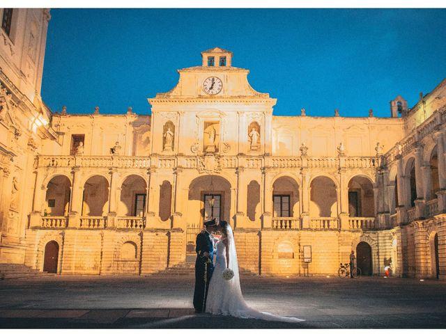 Il matrimonio di Alessandro e Elisa a Lecce, Lecce 32