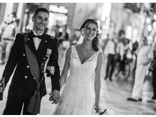 Il matrimonio di Alessandro e Elisa a Lecce, Lecce 33