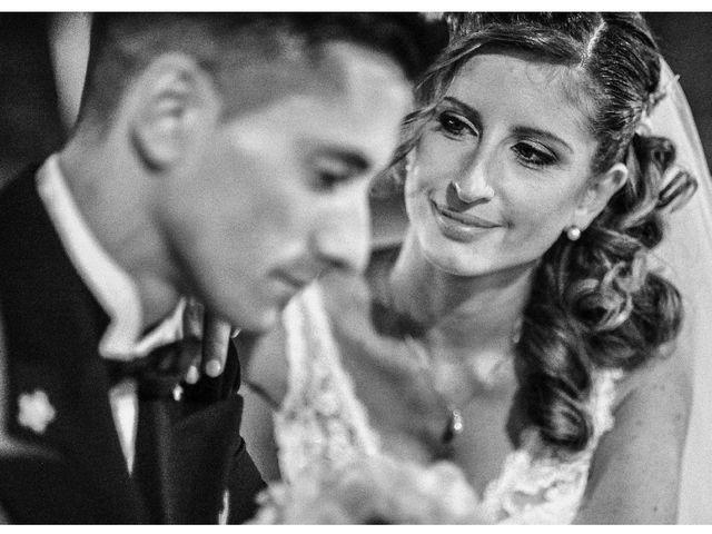 Il matrimonio di Alessandro e Elisa a Lecce, Lecce 34