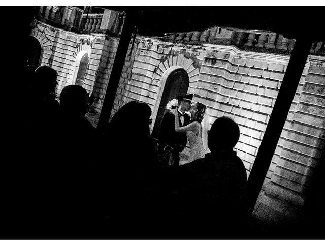 Il matrimonio di Alessandro e Elisa a Lecce, Lecce 35
