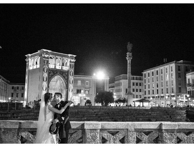 Il matrimonio di Alessandro e Elisa a Lecce, Lecce 36