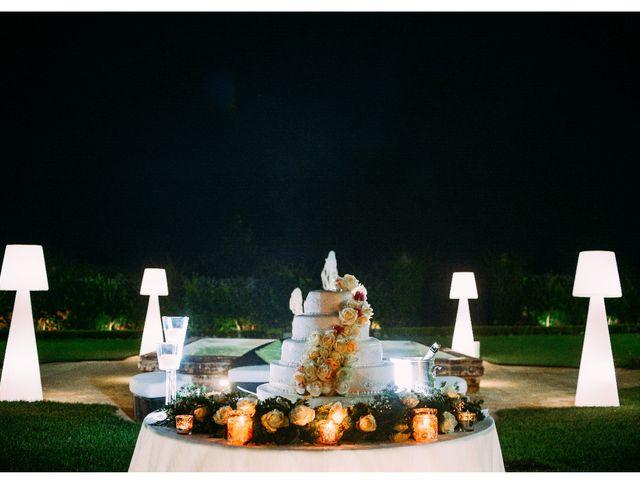 Il matrimonio di Alessandro e Elisa a Lecce, Lecce 45