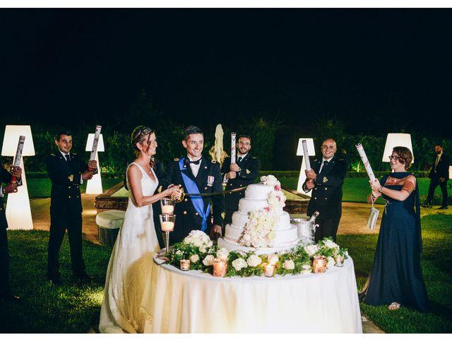 Il matrimonio di Alessandro e Elisa a Lecce, Lecce 46