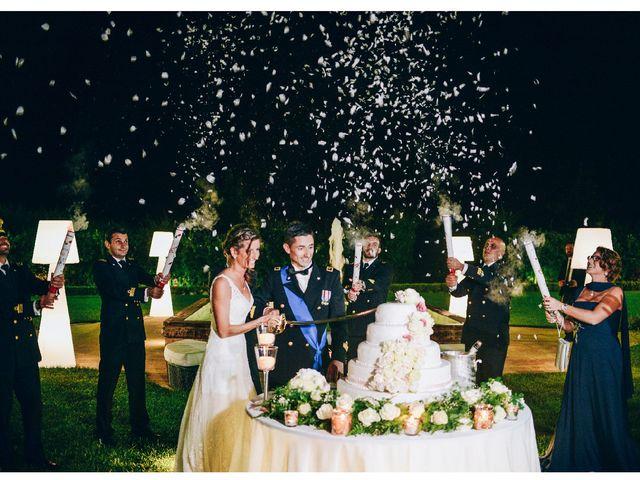 Il matrimonio di Alessandro e Elisa a Lecce, Lecce 47
