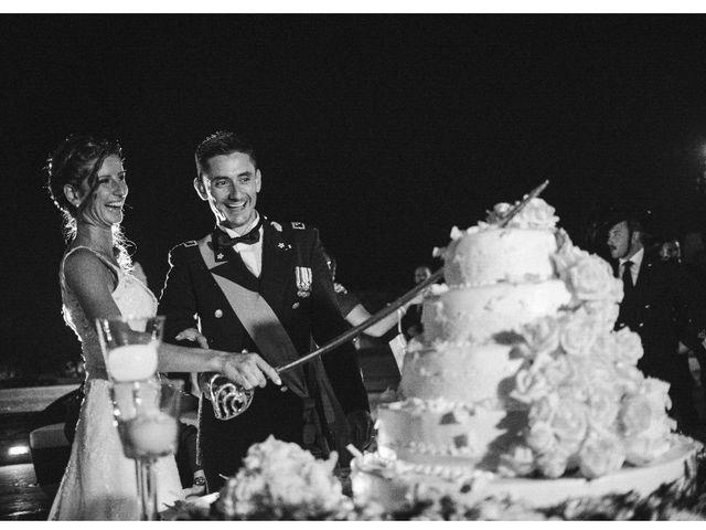 Il matrimonio di Alessandro e Elisa a Lecce, Lecce 48