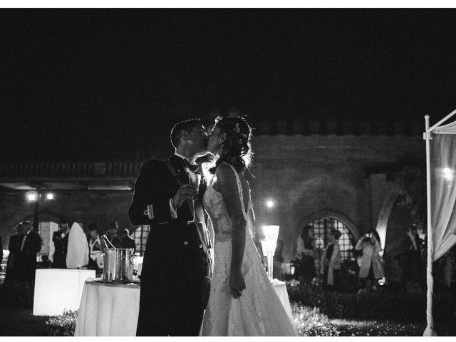 Il matrimonio di Alessandro e Elisa a Lecce, Lecce 49