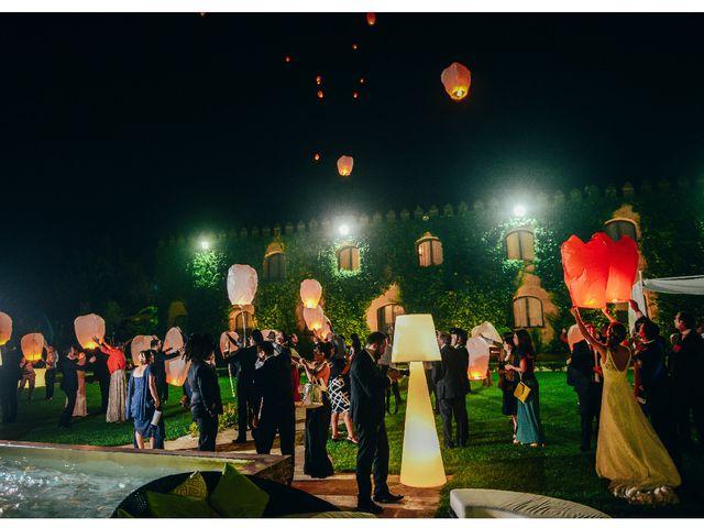 Il matrimonio di Alessandro e Elisa a Lecce, Lecce 50