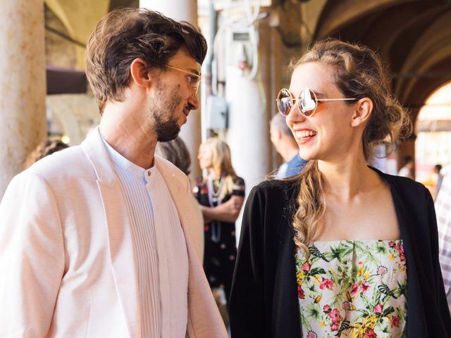 Il matrimonio di Massimiliano e Pamela a Modena, Modena 3