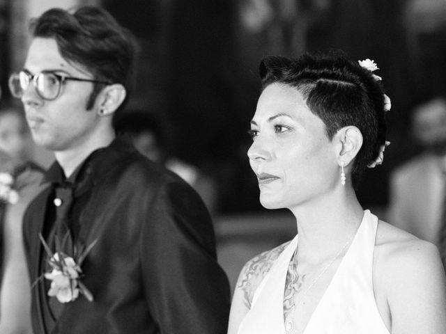 Il matrimonio di Massimiliano e Pamela a Modena, Modena 8