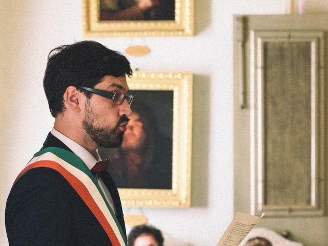 Il matrimonio di Massimiliano e Pamela a Modena, Modena 10