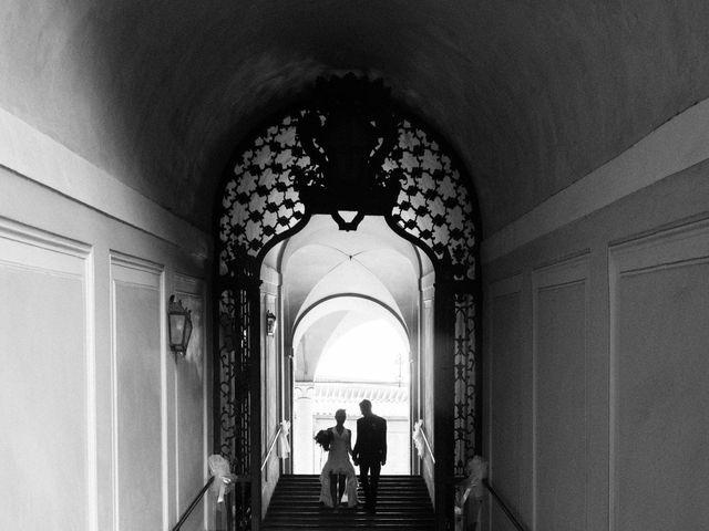 Il matrimonio di Massimiliano e Pamela a Modena, Modena 12