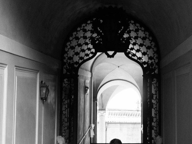 Il matrimonio di Massimiliano e Pamela a Modena, Modena 13
