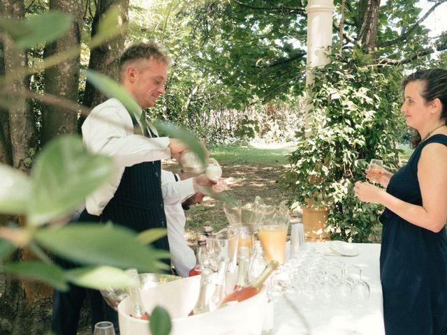 Il matrimonio di Massimiliano e Pamela a Modena, Modena 21