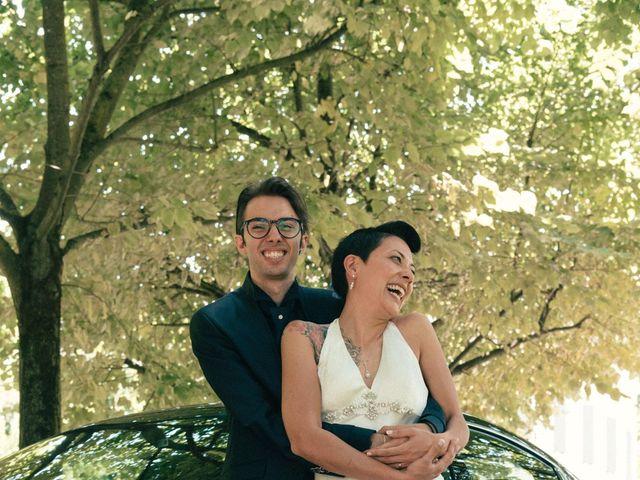 Il matrimonio di Massimiliano e Pamela a Modena, Modena 24