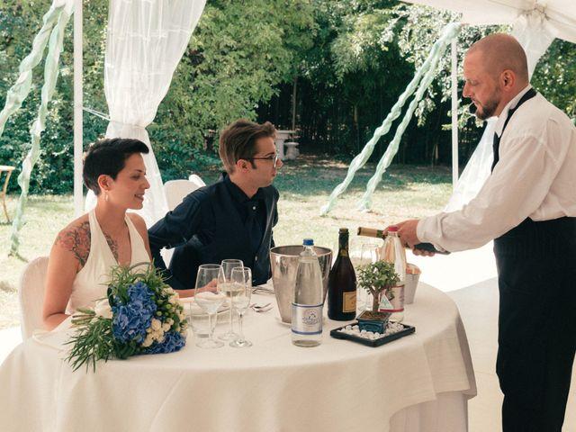 Il matrimonio di Massimiliano e Pamela a Modena, Modena 25