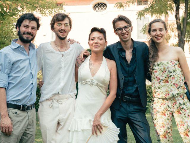 Il matrimonio di Massimiliano e Pamela a Modena, Modena 31