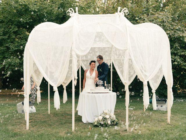 Il matrimonio di Massimiliano e Pamela a Modena, Modena 37