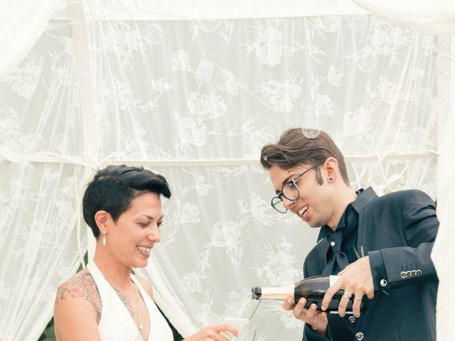 Il matrimonio di Massimiliano e Pamela a Modena, Modena 38
