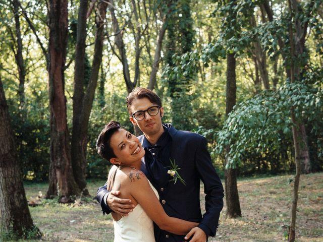 Il matrimonio di Massimiliano e Pamela a Modena, Modena 2