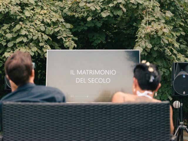 Il matrimonio di Massimiliano e Pamela a Modena, Modena 41