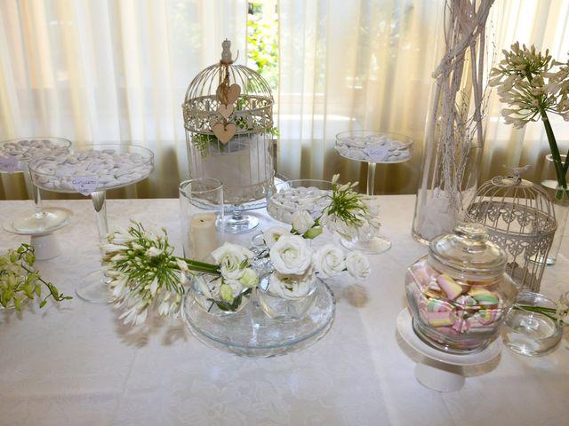 Il matrimonio di Giuseppe e Giada a Busto Arsizio, Varese 11