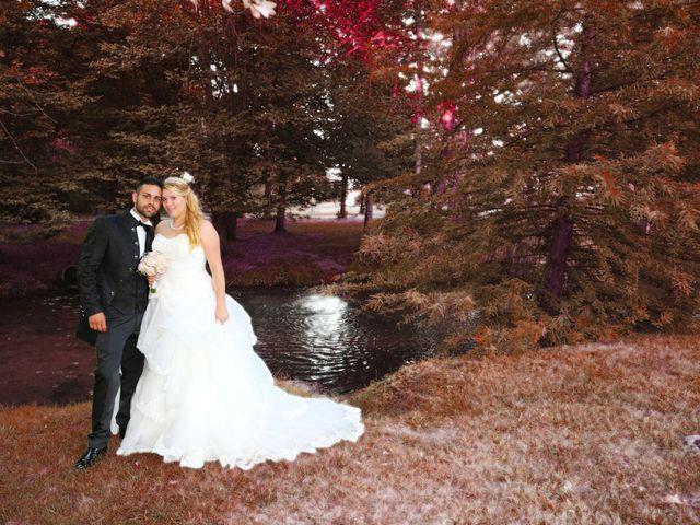 Il matrimonio di Giuseppe e Giada a Busto Arsizio, Varese 18