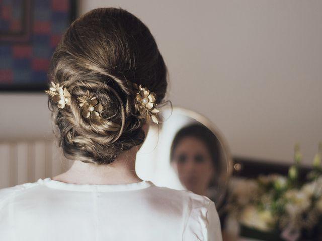 Il matrimonio di Andrea e Silvia a Volpago del Montello, Treviso 16