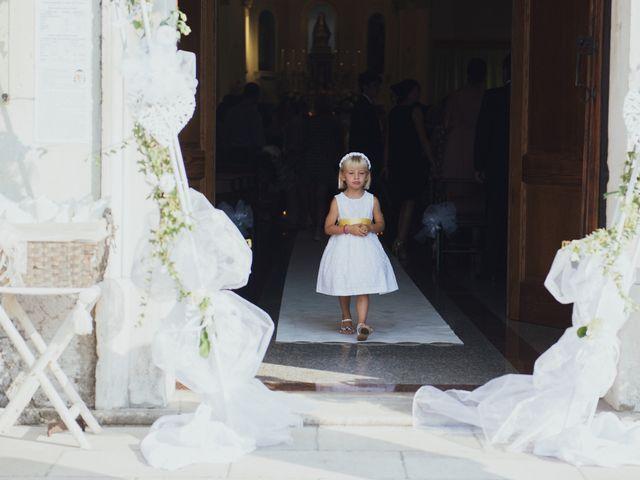 Il matrimonio di Andrea e Silvia a Volpago del Montello, Treviso 35