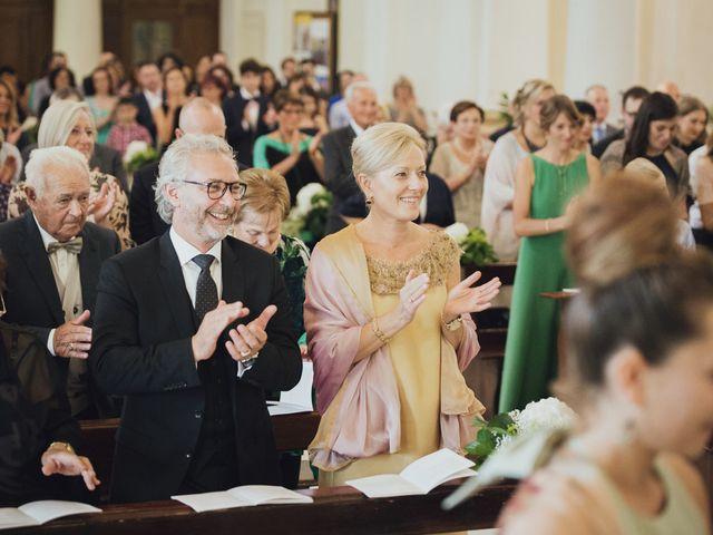 Il matrimonio di Andrea e Silvia a Volpago del Montello, Treviso 44