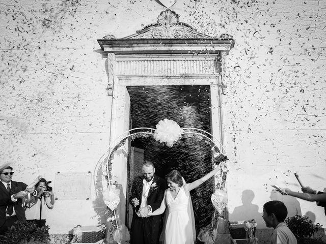 Il matrimonio di Andrea e Silvia a Volpago del Montello, Treviso 47