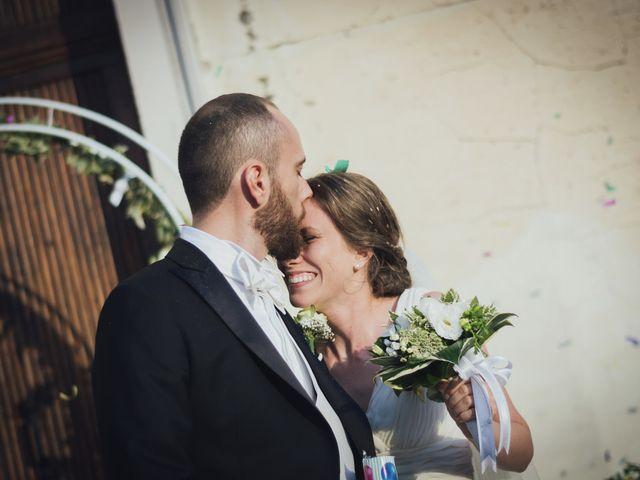 Il matrimonio di Andrea e Silvia a Volpago del Montello, Treviso 49